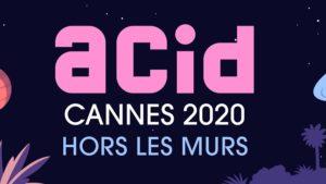 Sélection ACID 2020 hors les murs Cinéma Comoedia Lyon