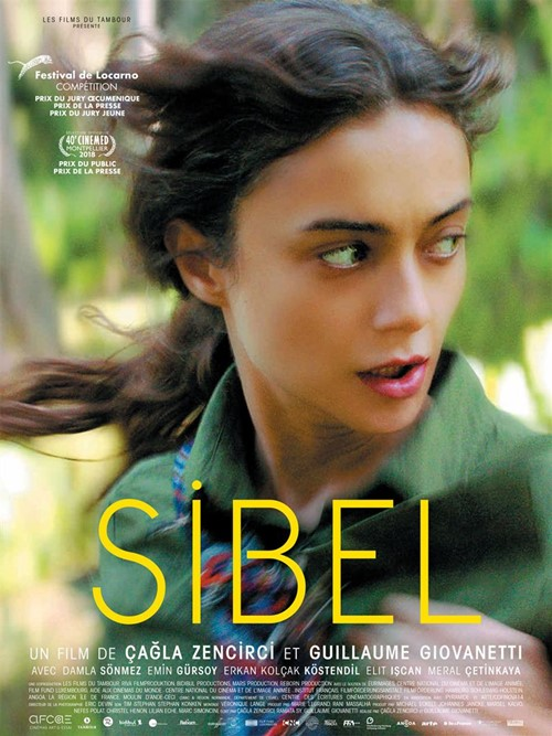Sibel film affiche