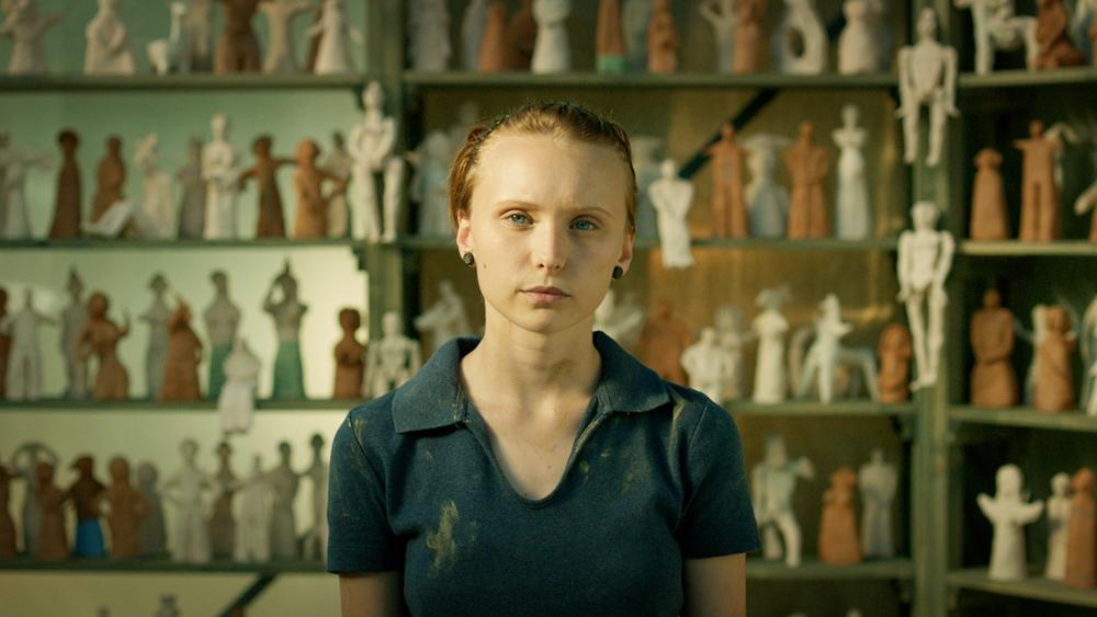 Sister 2020 film image