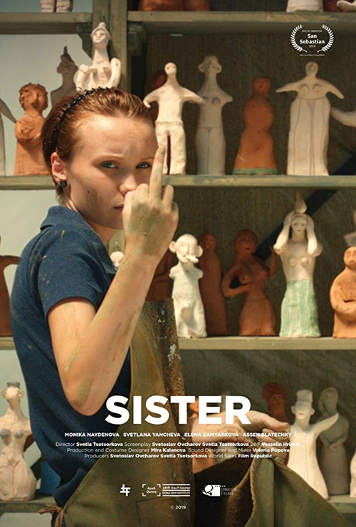 Sister 2020 film affiche