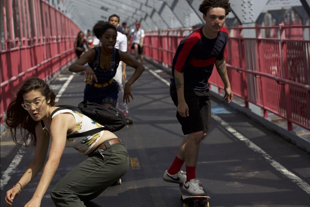 Skate Kitchen film image