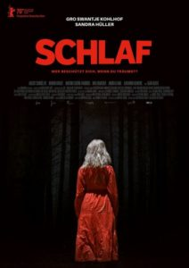 Sleep - Schlaf - film affiche