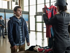 Spider-Man Far from home film vignette Une petite