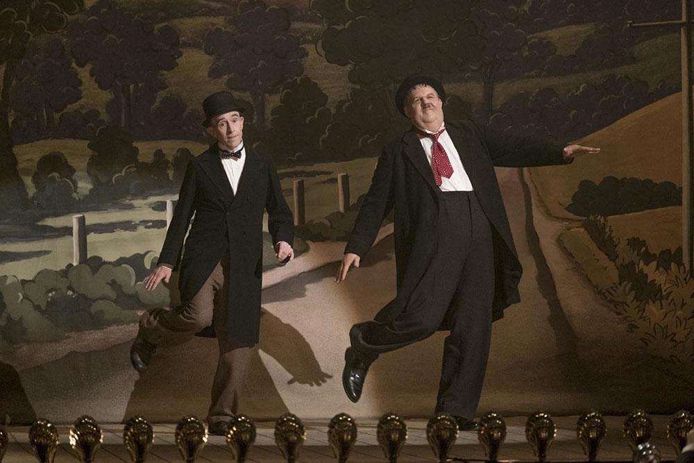 Stan et Ollie film image