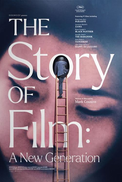 Story of a Film: A New Generation affiche