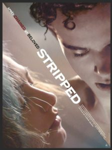 Stripped film affiche