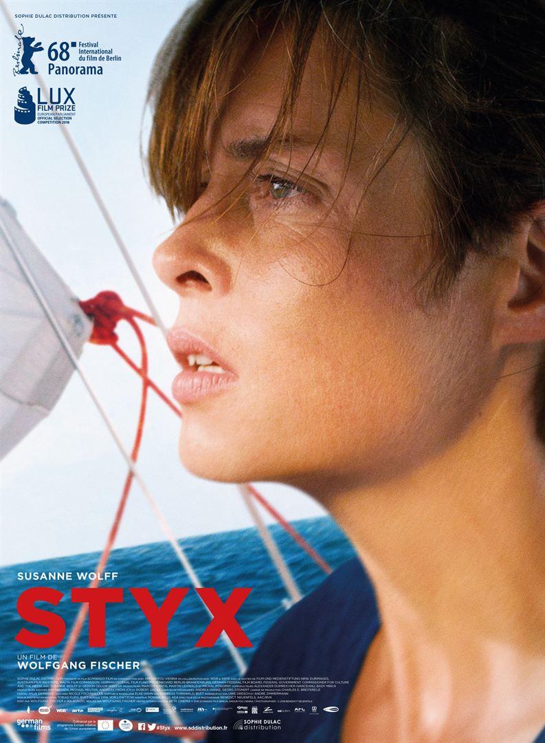 Styx film affiche