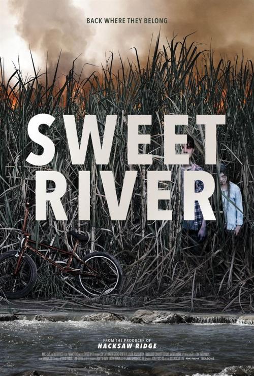 Sweet River film affiche réalisé par Justin McMillan