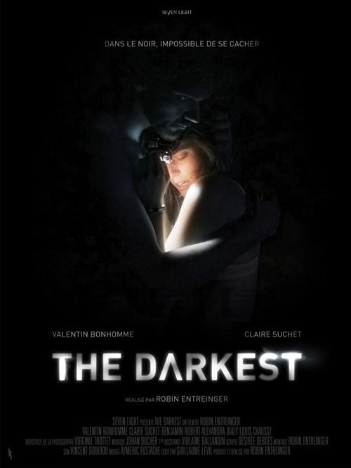 The Darkest film affiche