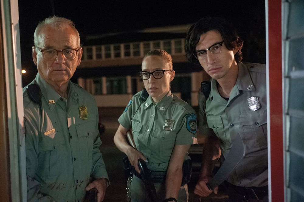 The dead don't die film image