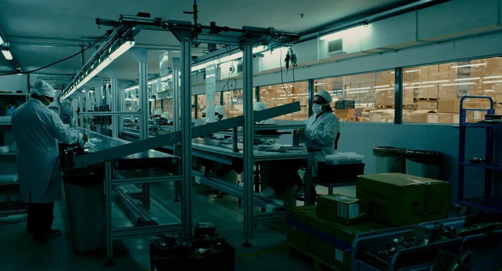 The Human Surge film image