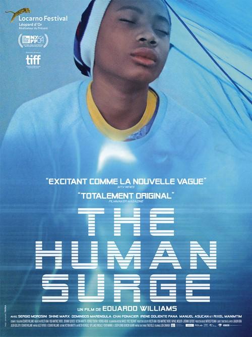 The Human Surge film affiche