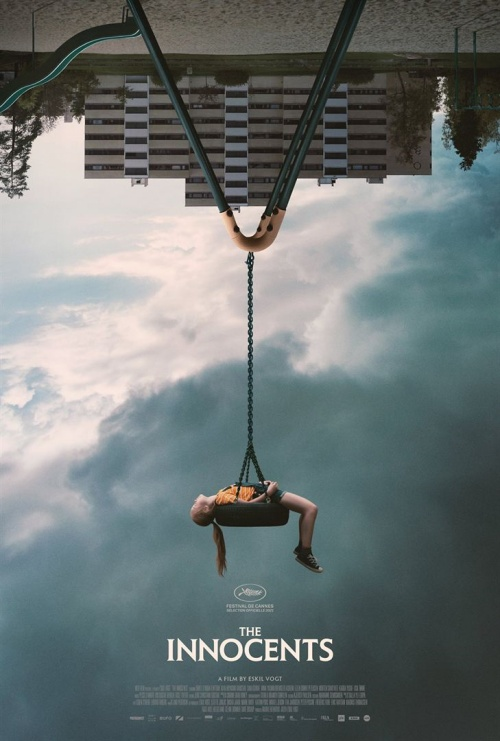 The Innocents film affiche réalisé par Eskil Vogt