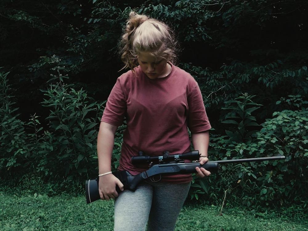 The Last Hillbilly film documentaire