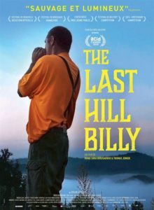 The Last Hillbilly film documentaire affiche