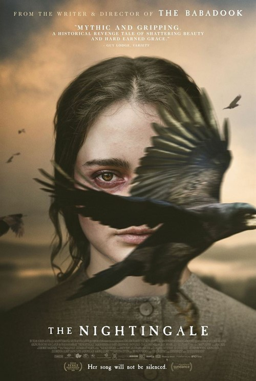 The Nightingale film affiche