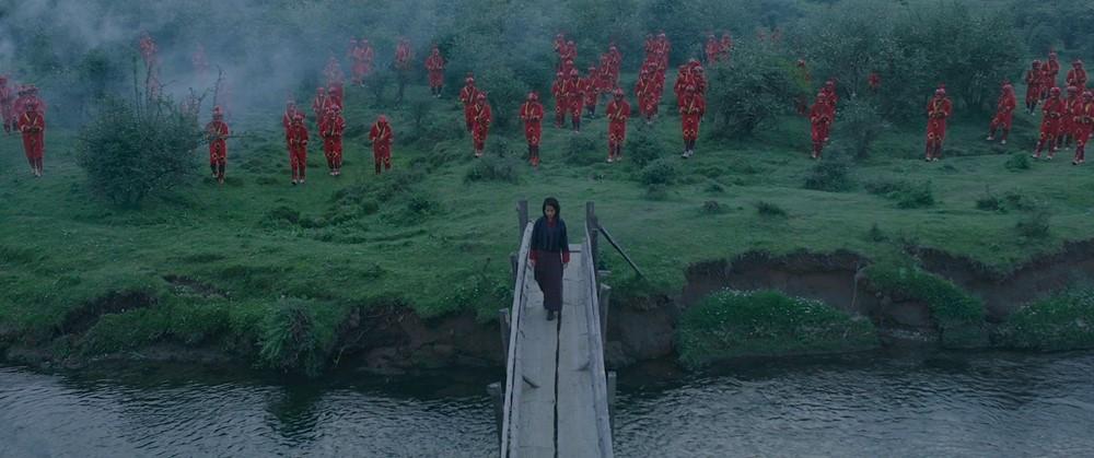 The red phallus film image