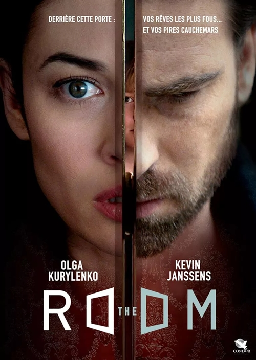 The Room film affiche