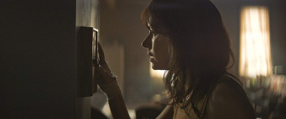 The wolf hour film image