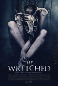 The Wretched film affiche