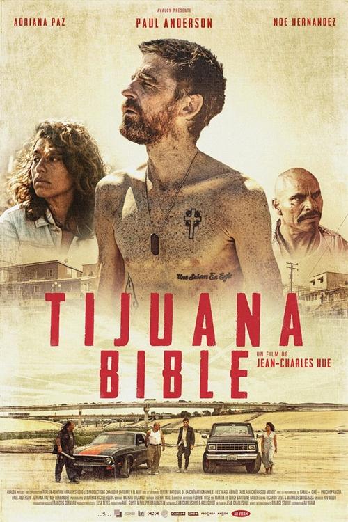 Tijuana Bible film affiche
