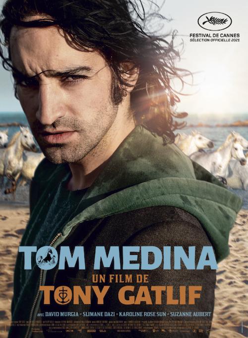 Tom Medina affiche