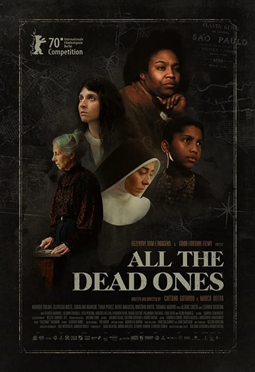 Tous les morts film affiche