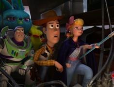 Toy Story 4 vignette Une petite