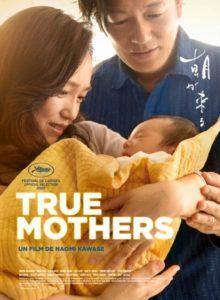 True Mothers film affiche réalisé par Naomi Kawase