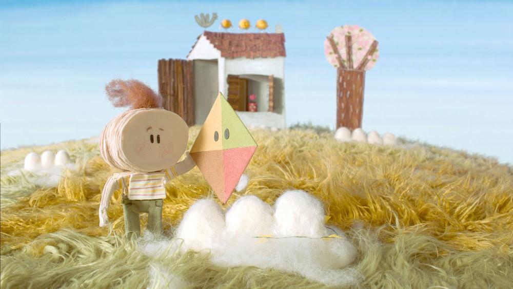 Un petit air de famille film animation image
