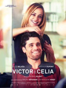 Victor et Célia film affiche