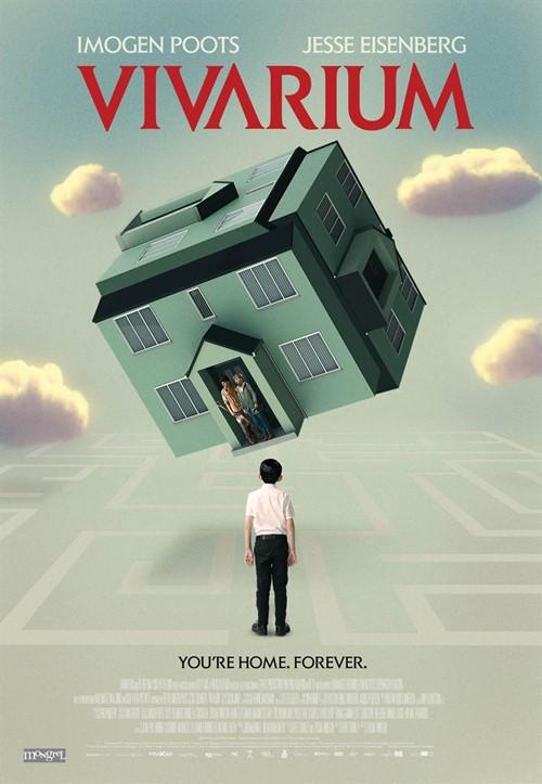 Vivarium film affiche