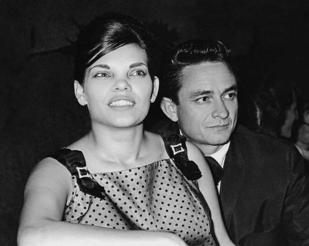 Vivian et Johnny, La Légende de Nashville film documentaire documentary movie