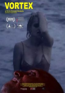 Vortex film affiche