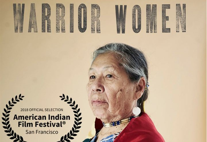 Warrior women film documentaire image