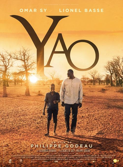 Yao film affiche