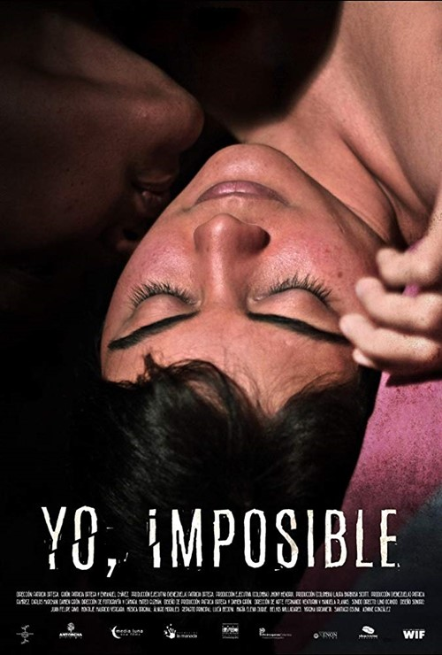 Yo, imposible film affiche