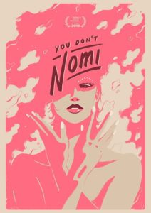 You don't Nomi film documentaire affiche