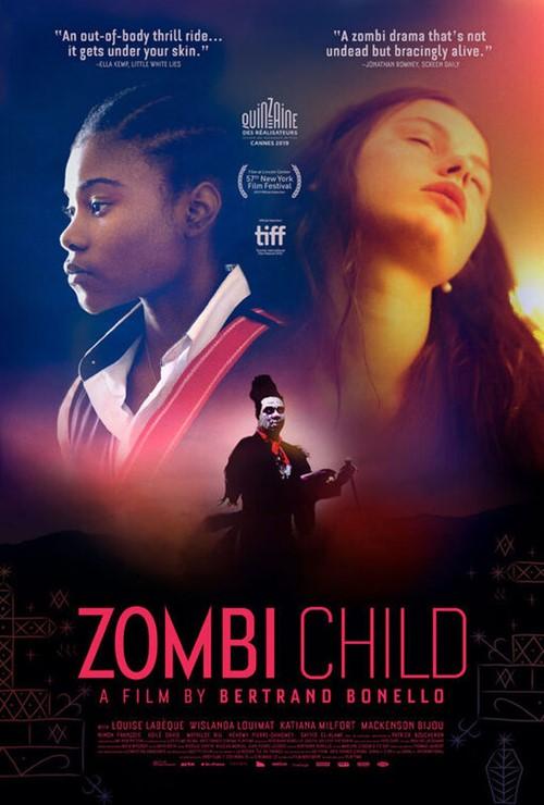 Zombi child film affiche